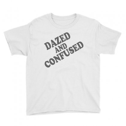 Dazed And Confused Youth Tee Designed By Suryanaagus068