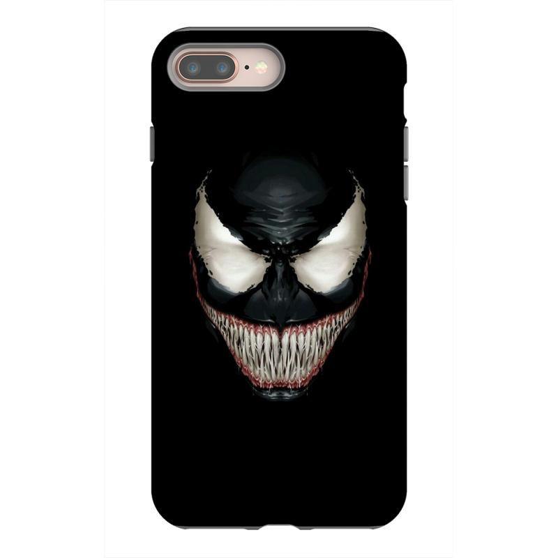 outlet store ed8ac 927fc The Venom Iphone 8 Plus Case. By Artistshot