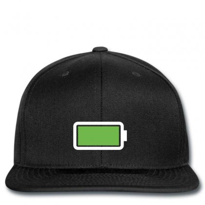 Powerfull Son And Dead Battery Matching Snapback Designed By Toweroflandrose
