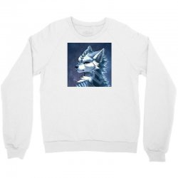 animals and cute Wolves Crewneck Sweatshirt | Artistshot
