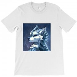 animals and cute Wolves T-Shirt | Artistshot