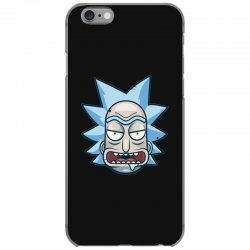 rick and morty merch iPhone 6/6s Case | Artistshot