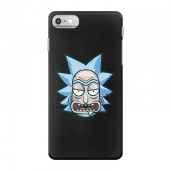 rick and morty merch iPhone 7 Case | Artistshot