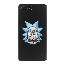 rick and morty merch iPhone 7 Plus Case | Artistshot