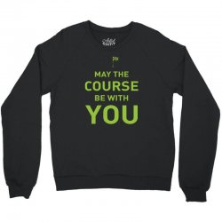 9593cb85 Custom May The Course Be With You Golf T Shirt Unisex Hoodie By Hung ...