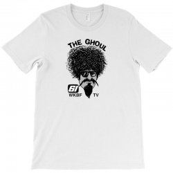 the ghoul channel 61 T-Shirt   Artistshot