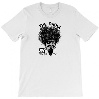 The Ghoul Channel 61 T-shirt Designed By Willo
