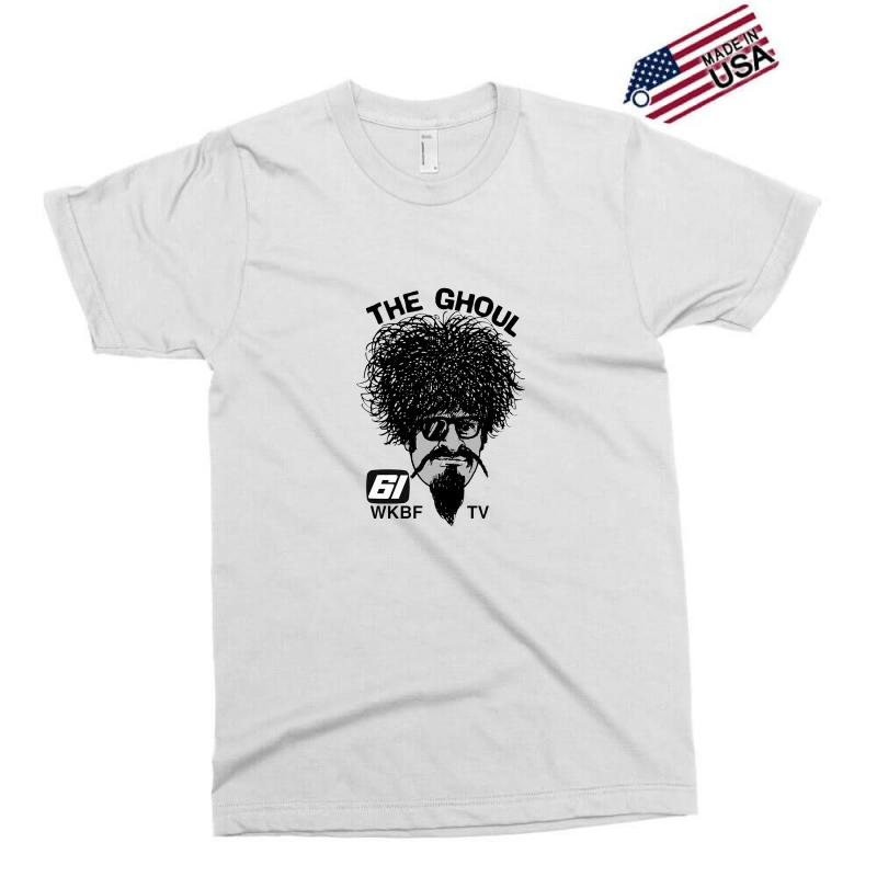 The Ghoul Channel 61 Exclusive T-shirt | Artistshot