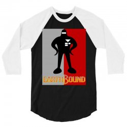 earthbound starman 3/4 Sleeve Shirt | Artistshot