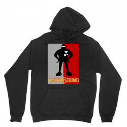 earthbound starman Unisex Hoodie | Artistshot