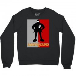 earthbound starman Crewneck Sweatshirt | Artistshot