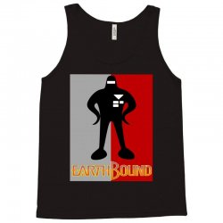 earthbound starman Tank Top | Artistshot