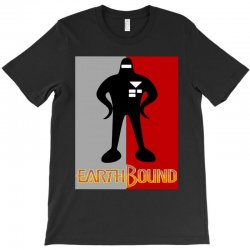 earthbound starman T-Shirt | Artistshot