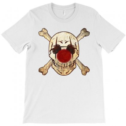 Flag Of Buggy Pirates, One Piece T-shirt Designed By Lorde