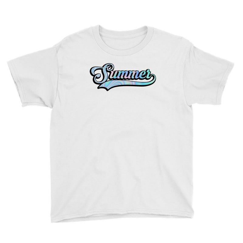 Summer Youth Tee | Artistshot