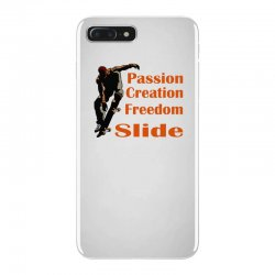 skateboarding iPhone 7 Plus Case | Artistshot