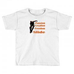 skateboarding Toddler T-shirt | Artistshot