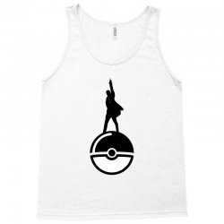 hamilton i choose you Tank Top | Artistshot