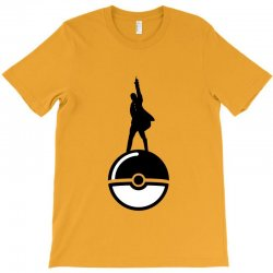 hamilton i choose you T-Shirt | Artistshot
