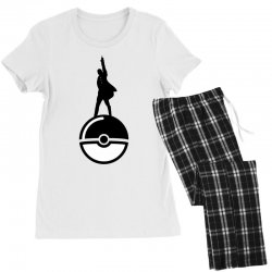 hamilton i choose you Women's Pajamas Set | Artistshot