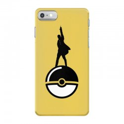 hamilton i choose you iPhone 7 Case | Artistshot