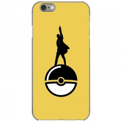 hamilton i choose you iPhone 6/6s Case | Artistshot