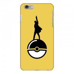 hamilton i choose you iPhone 6 Plus/6s Plus Case | Artistshot