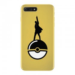 hamilton i choose you iPhone 7 Plus Case | Artistshot