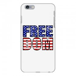 freedom iPhone 6 Plus/6s Plus Case | Artistshot