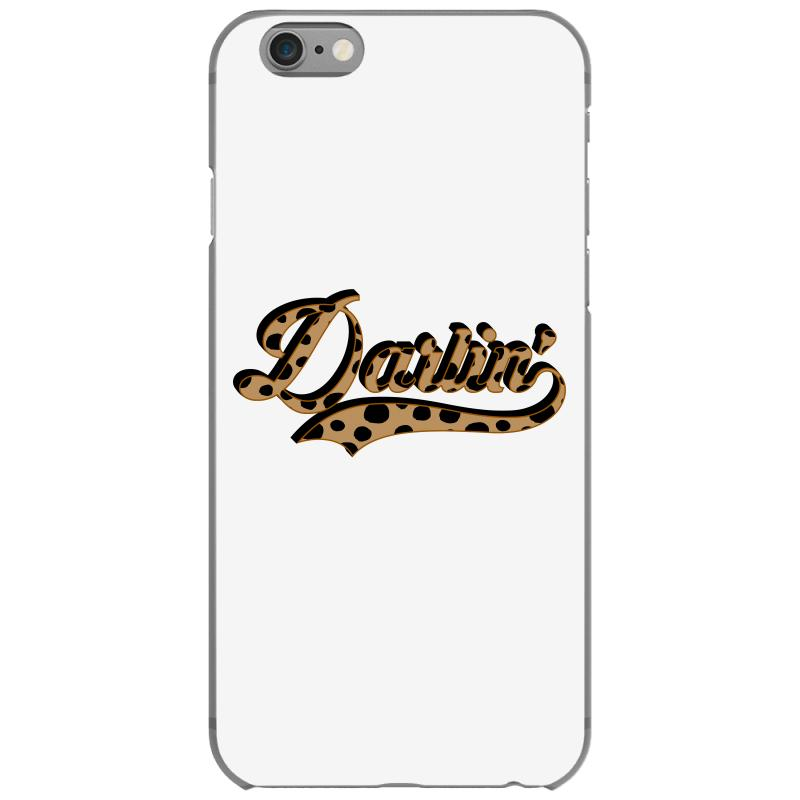 Darling Iphone 6/6s Case | Artistshot