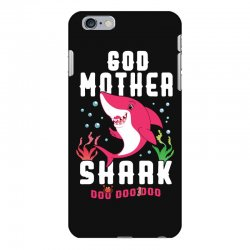god mother shark family matching iPhone 6 Plus/6s Plus Case | Artistshot