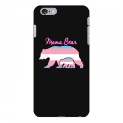 mama bear leopard trans iPhone 6 Plus/6s Plus Case | Artistshot
