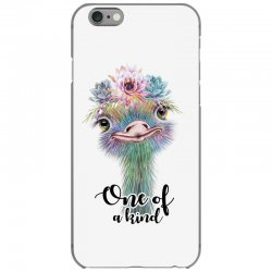 one of a kind ostrich for light iPhone 6/6s Case | Artistshot