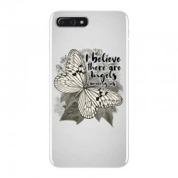 i believe there are angels among us iPhone 7 Plus Case | Artistshot