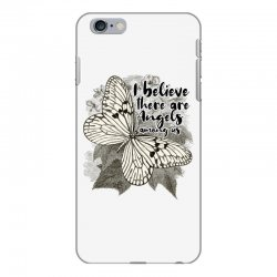 i believe there are angels among us iPhone 6 Plus/6s Plus Case | Artistshot