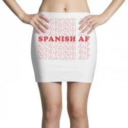 spanish  af Mini Skirts | Artistshot