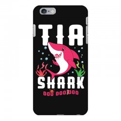 tia shark family matching iPhone 6 Plus/6s Plus Case | Artistshot