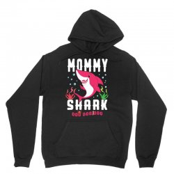mommy shark family matching Unisex Hoodie | Artistshot
