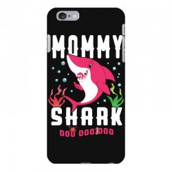 mommy shark family matching iPhone 6 Plus/6s Plus Case | Artistshot