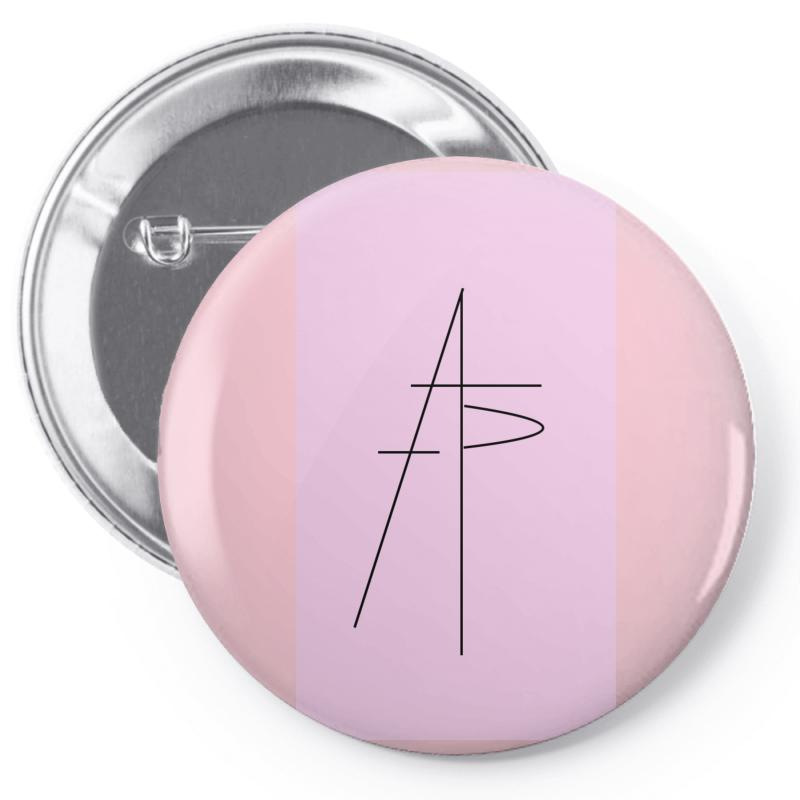 Afp Design Pin-back Button | Artistshot