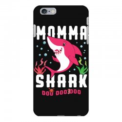 momma shark family matching iPhone 6 Plus/6s Plus Case | Artistshot