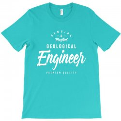 Geological Engineer T-Shirt | Artistshot