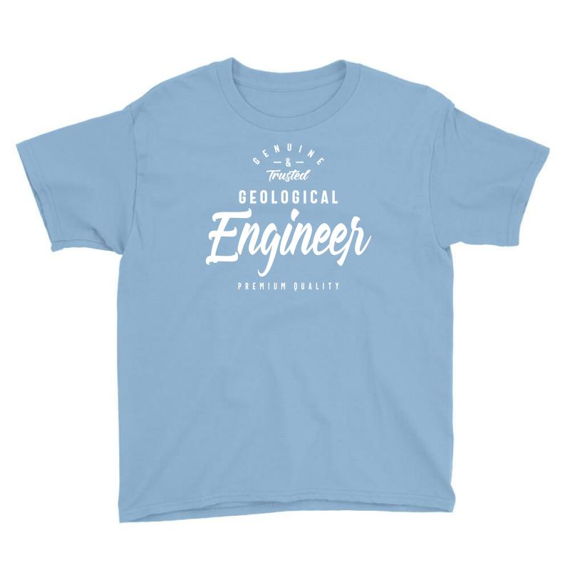 Geological Engineer Youth Tee | Artistshot