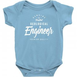 Geological Engineer Baby Bodysuit | Artistshot