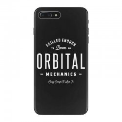 Orbital Mechanics iPhone 7 Plus Case | Artistshot