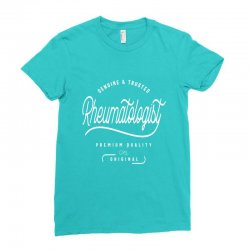 Rheumatologist Ladies Fitted T-Shirt | Artistshot
