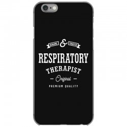 Respiratory Therapist iPhone 6/6s Case | Artistshot