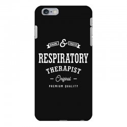 Respiratory Therapist iPhone 6 Plus/6s Plus Case | Artistshot