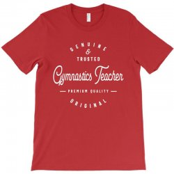 Gymnastics Teacher T-Shirt | Artistshot