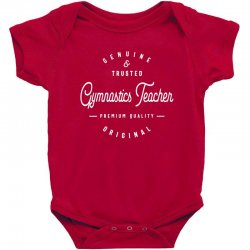 Gymnastics Teacher Baby Bodysuit | Artistshot